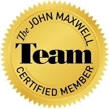 Certificate for Paul Garrett - John Maxwell Certified Team Member